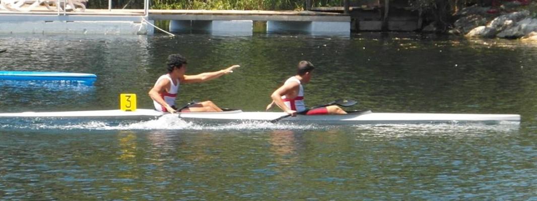 Canoa Kayak – Mormanno – Campionati regionali open e Gara nazionale allievi e cadetti