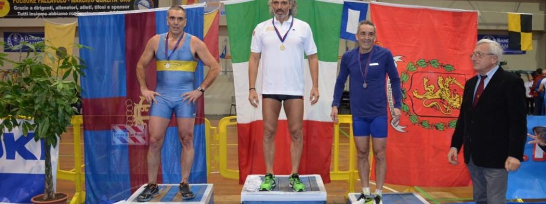 Campionato Italiano di Remoergometro 2016