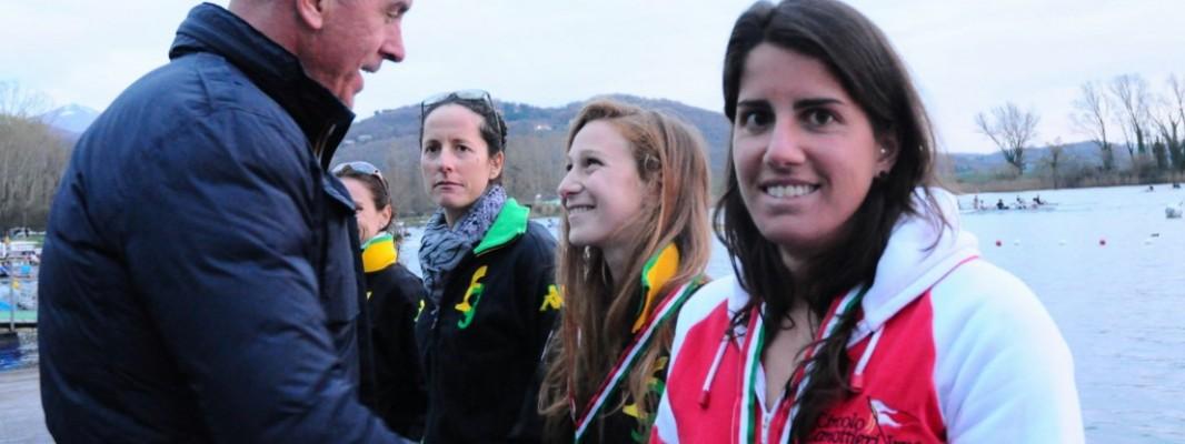 Canottaggio : Obbiettivo Rio