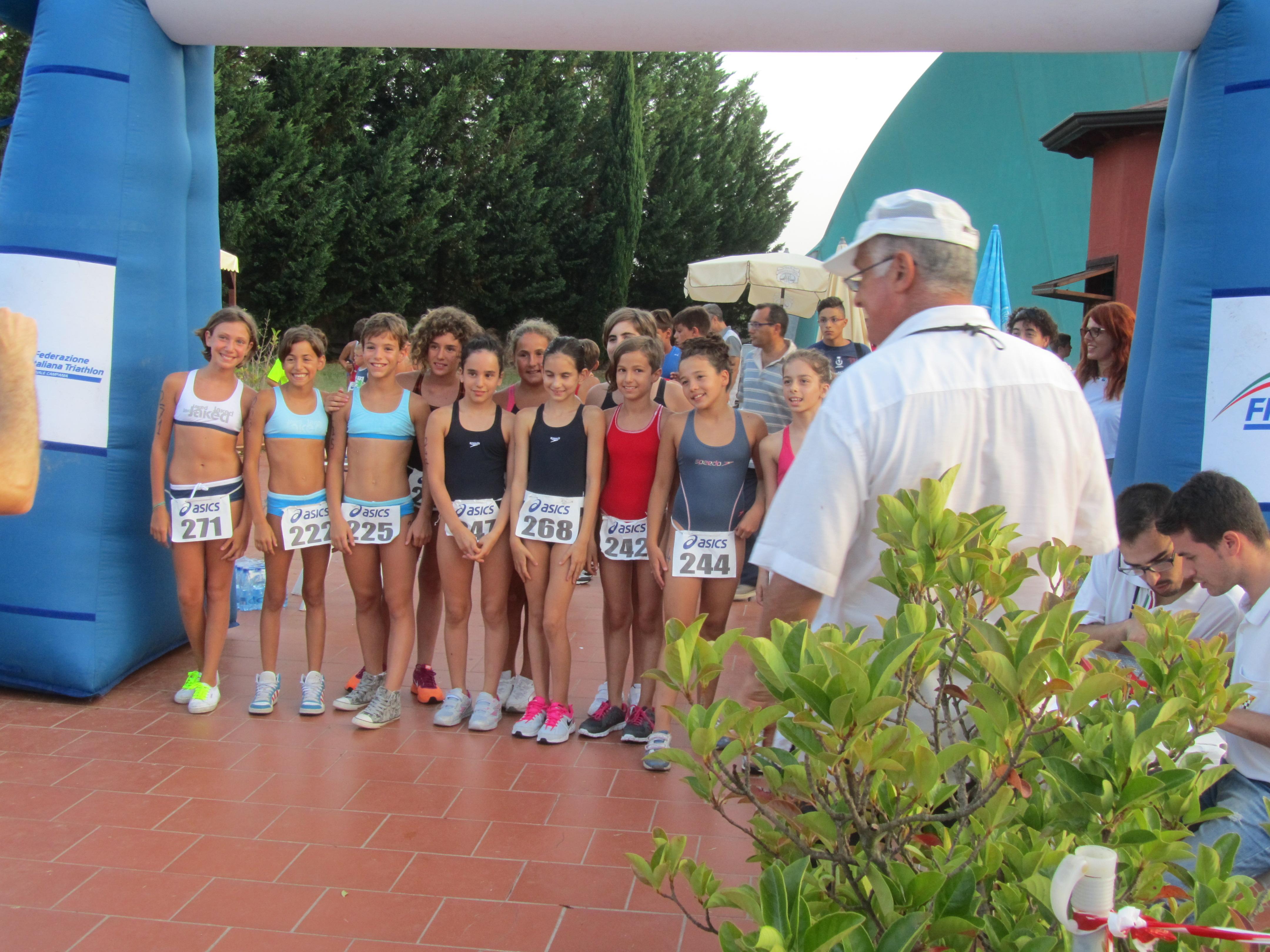 Campigliano – Trofeo Coni – Festival dei Giovani