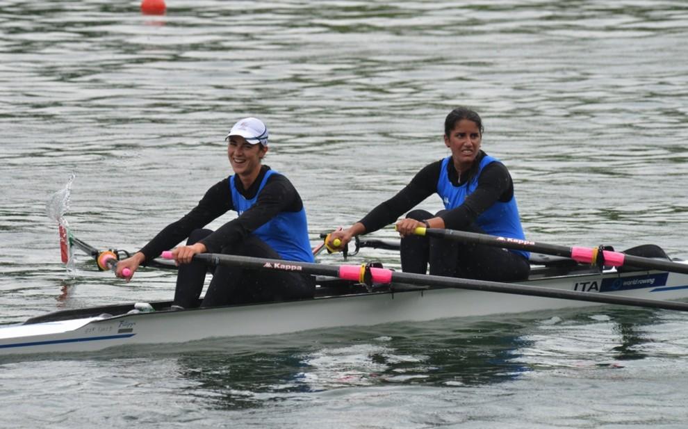 CANOTTAGGIO – Lucerna (Svizzera), terza prova Coppa del Mondo