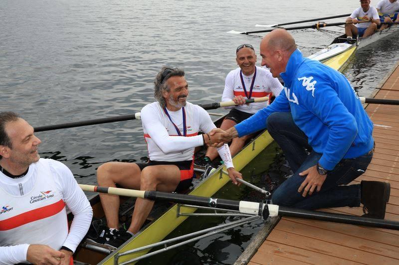 Circolo Canottieri Irno Sport