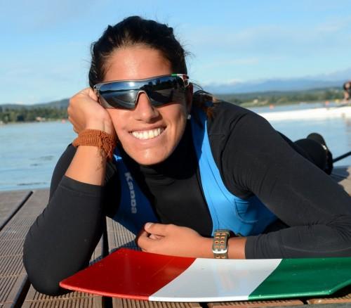Canottaggio – Laura Schiavone punta al pass per Rio