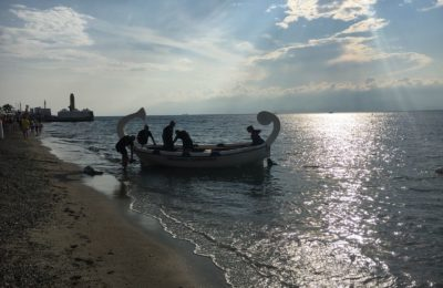 I tesori del Mediterraneo 2018