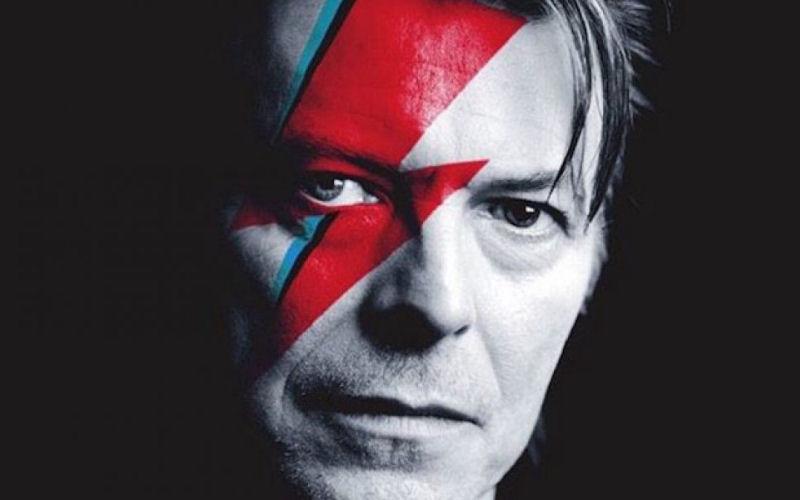 Prenotazione evento: David Bowie Night