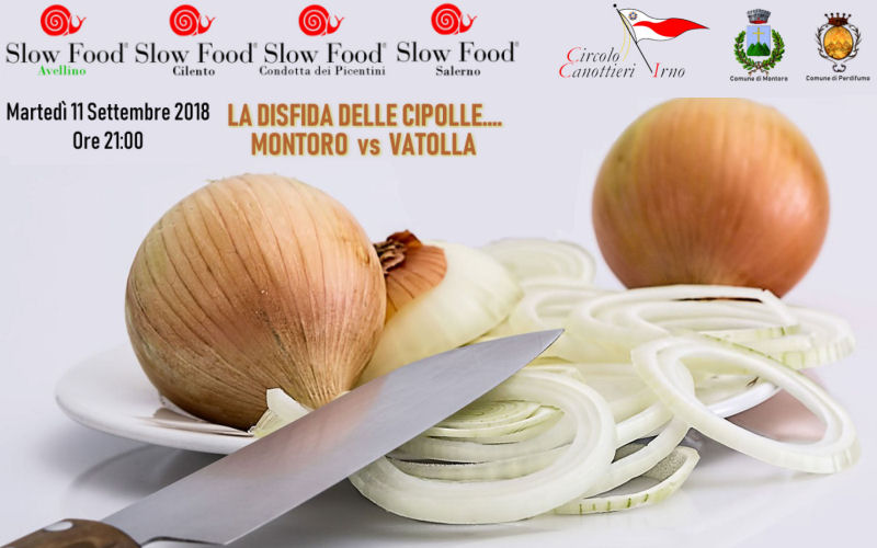 Il Circolo incontra Slow Food