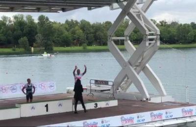 Campionati italiani di canoa senior, master e paracanoa