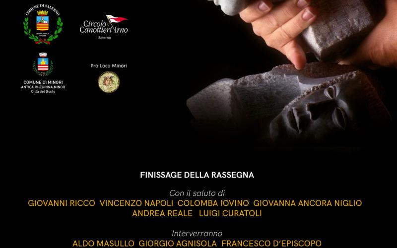Mario Apuzzo, Archeologia del sogno