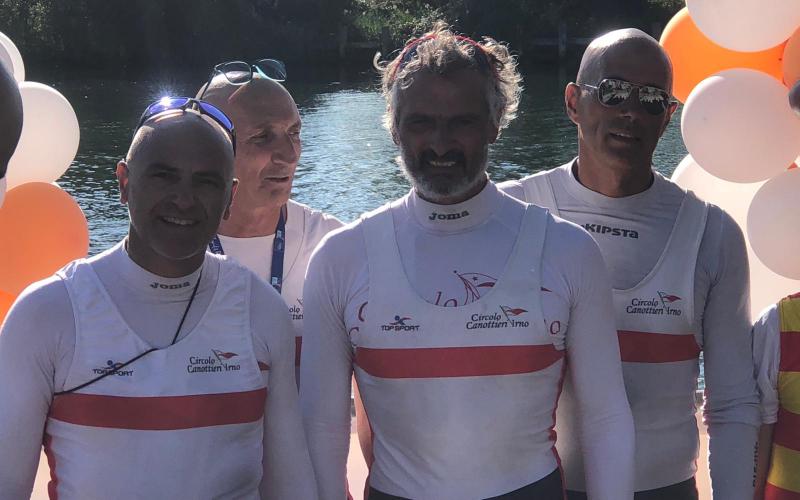 San Giorgio di Nogaro: Campionato Italiano in tipo regolamentare