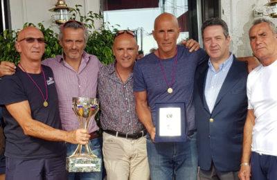 I 4 moschettieri vincono anche il trofeo D'Amico