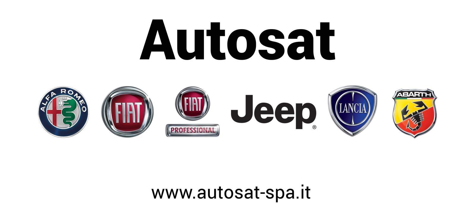 Logo Autosat S.p.A.