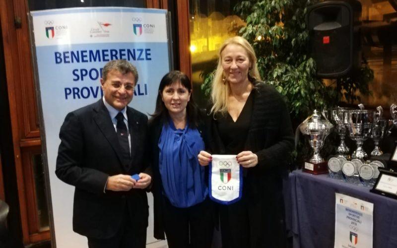 """Circolo Canottieri Irno: """"La Casa di tutti Gli sport"""""""