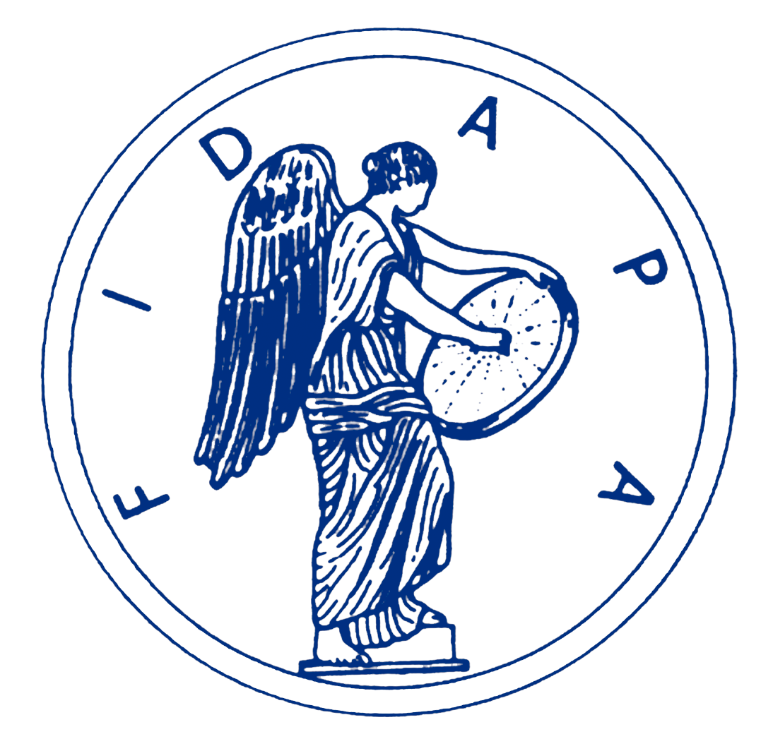 Logo FIDAPA