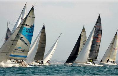 Presentazione 38° Campionato Invernale di Vela d'Altura del Golfo di Salerno