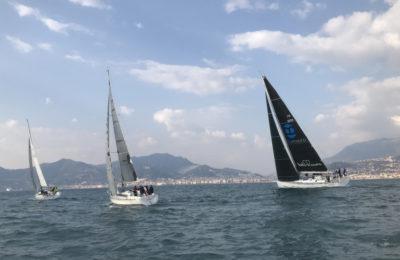 38° Campionato Invernale di Vela d'Altura del Golfo di Salerno