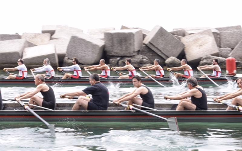 5° Rowing Together gare risultati del 25 Maggio