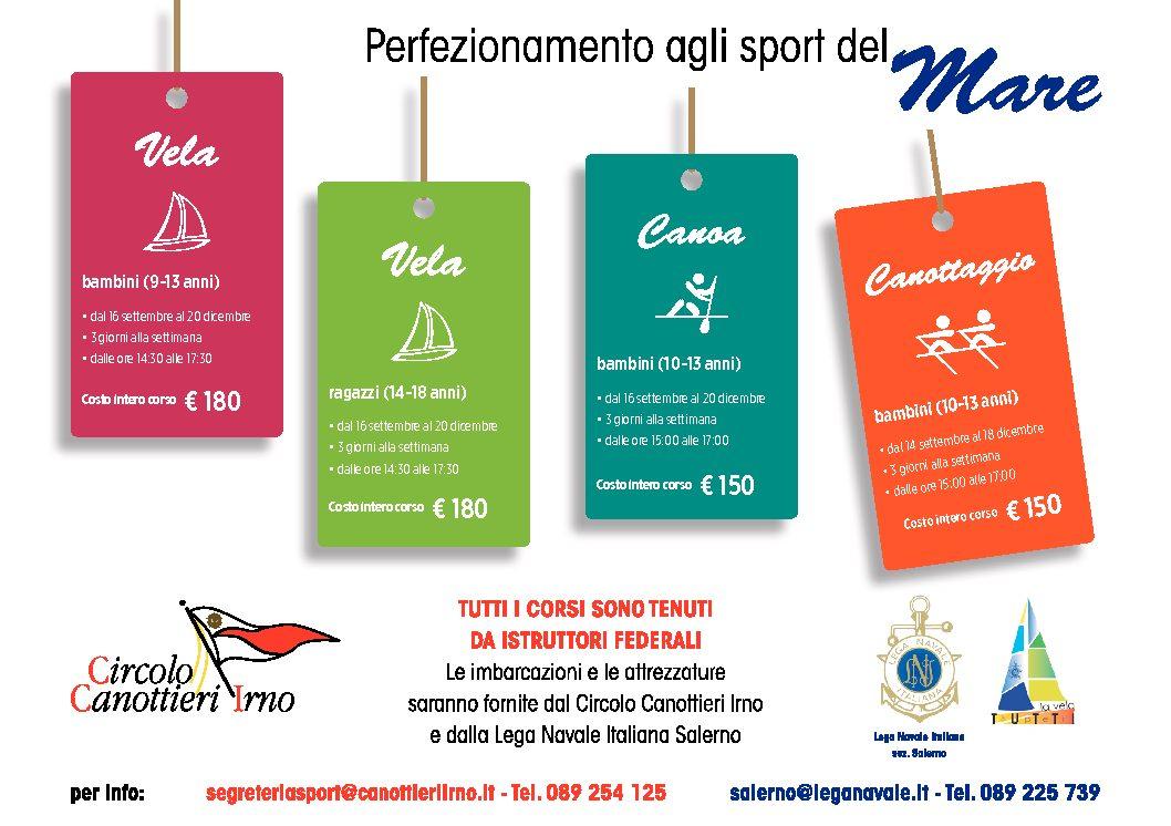 Festa Sport del Mare