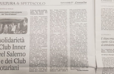 """Al Circolo l'undicesima edizione di """"Ballando Sotto le Stelle"""""""