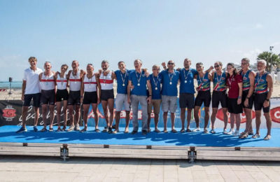 Campionati Italiani Coastal Rowing e Sprint Coastal Rowing