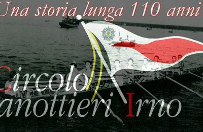 Una storia gloriosa lunga 110 anni: buon compleanno, Canottieri Irno!