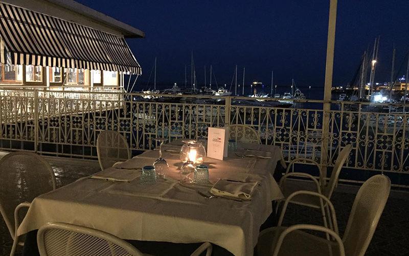 Tre splendide location per ristorazione e pizzeria: ecco modalità e orari del servizio