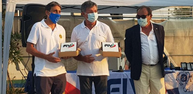 Campionati italiani Vela, grandi soddisfazioni per Canottieri Irno e Lega Navale
