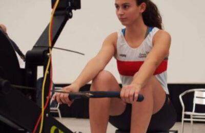 Canottaggio, Winter Rowing Race: l'Irno conquista 2 bronzi nel remoergometro