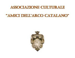 Logo AMICI DELL'ARCO CATALANO