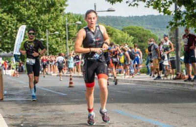 Triathlon, luglio esaltante per l'Irno: sul podio Petrone, Napoli, Randazzo e Rescigno