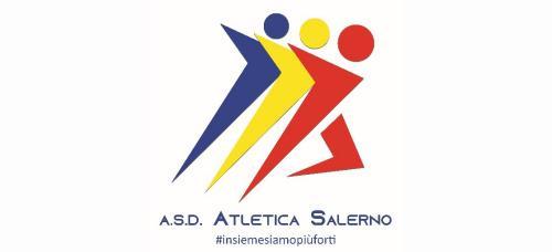 Logo ASD ATLETICA SALERNO