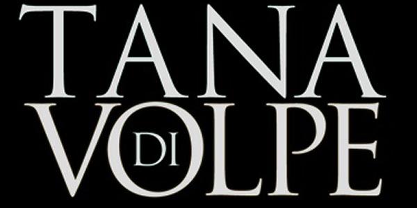 Logo Tana di Volpe