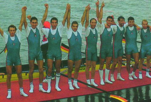 1998 - 8 pl 3° mondiali